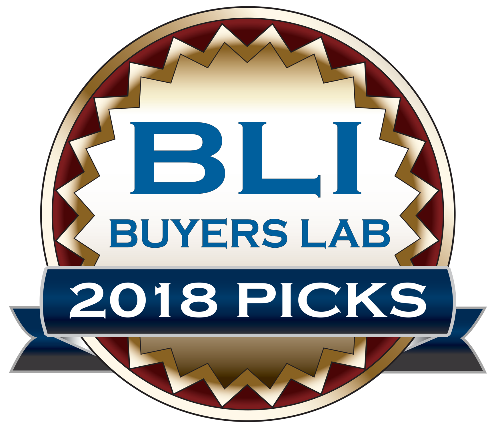 Door BLI uitverkozen tot beste Multifunctional in 2018